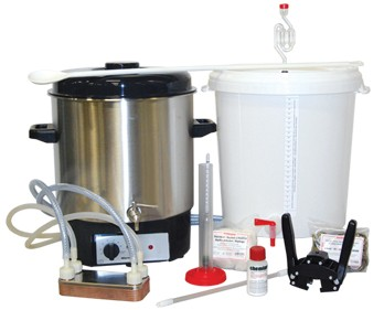 Brauer Startpaket MX BREWFERM