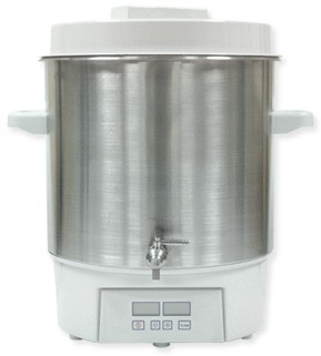 Braukessel Brewferm PRO elektrisch