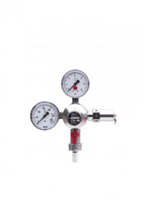 Druckminderer Stickstoff (N2), 1-leitig